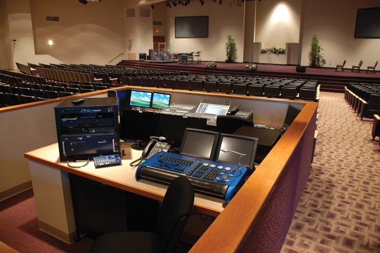 Sound Equipment For Churches : church and house of worship audio visual conference technologies inc ~ Vivirlamusica.com Haus und Dekorationen