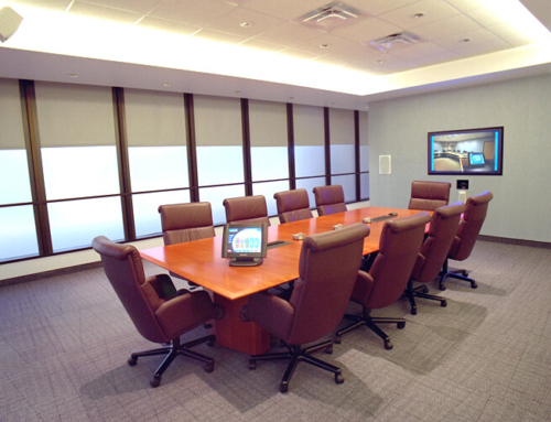 Metlife Video Conferencing System | Video Conference Systems