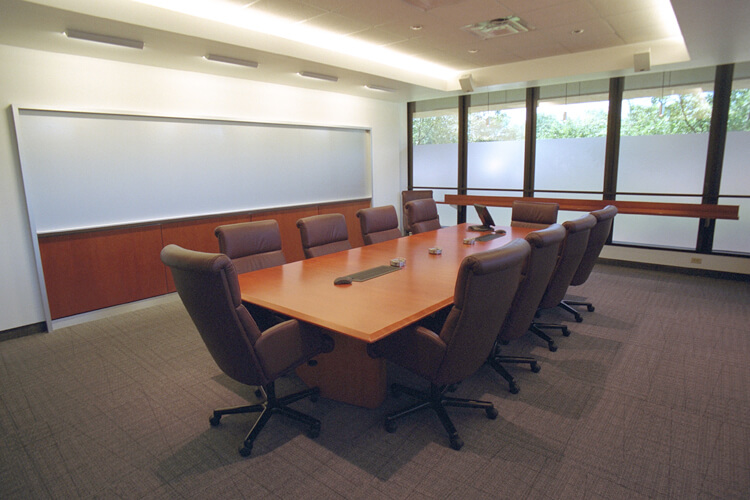 Metlife conference room