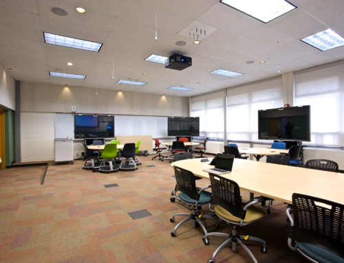 The Role of Digital Signage in Schools