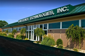 conference technologies office building front