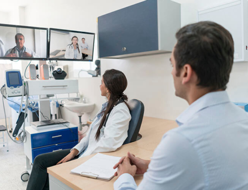 Five Healthcare AV Trends You Need To Know