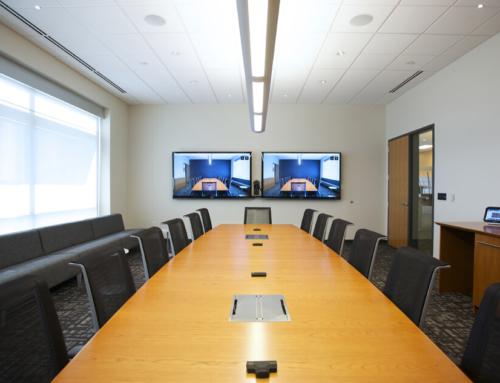 Group Video Conference Technology