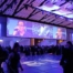 Large scale Video Mapping Example