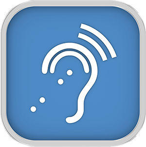 assisted listening logo