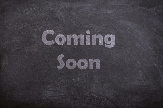 coming soon announcement image