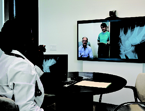 How Telemedicine Is Driving Improved Patient Outcomes