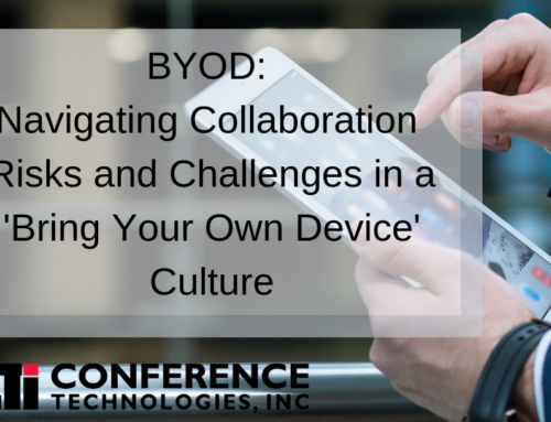 BYOD: Navigating Collaboration Risks and Challenges