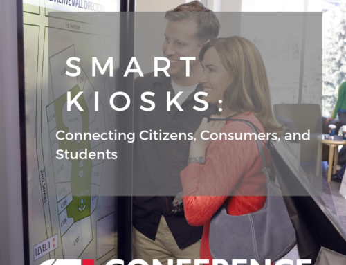 Smart Kiosks: Connecting Citizens, Consumers, and Students