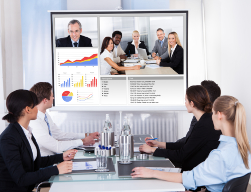 Virtual Meetings – Collaboration, Involvement and Success