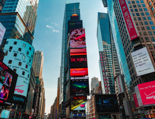 Digital Signage Analytics: Using Data to Boost Signage Impact