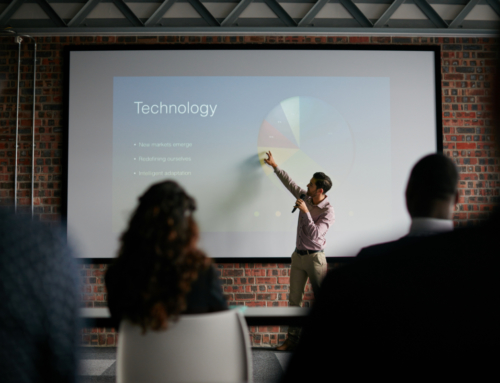 Lecture Capture – The Future of On-Demand Learning