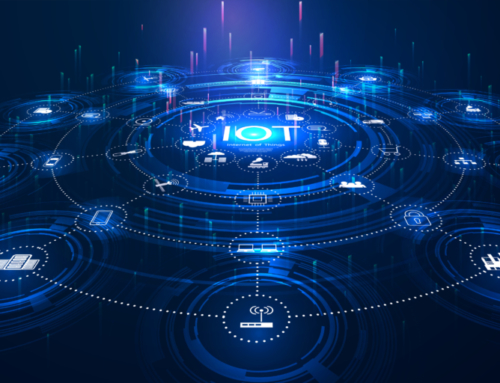 How The IoT Is Impacting The AV Industry Today