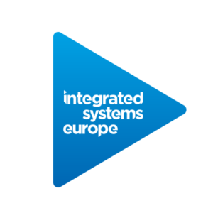 ISE integrated systems Europe logo