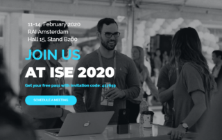 ISE 2020 preview