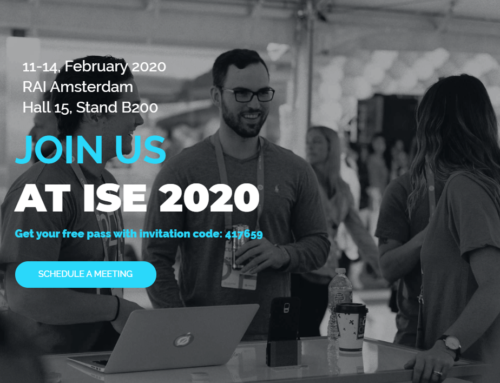 What's Coming Up at ISE 2020