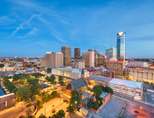 CTI Expands to Oklahoma City, Oklahoma