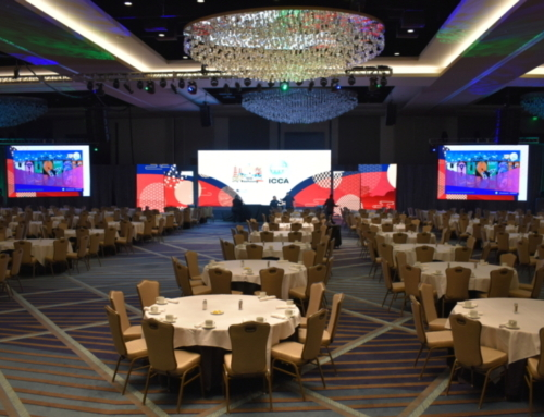 Conference Technologies, Inc. Acquires Audio Visual Professional Group from Texas